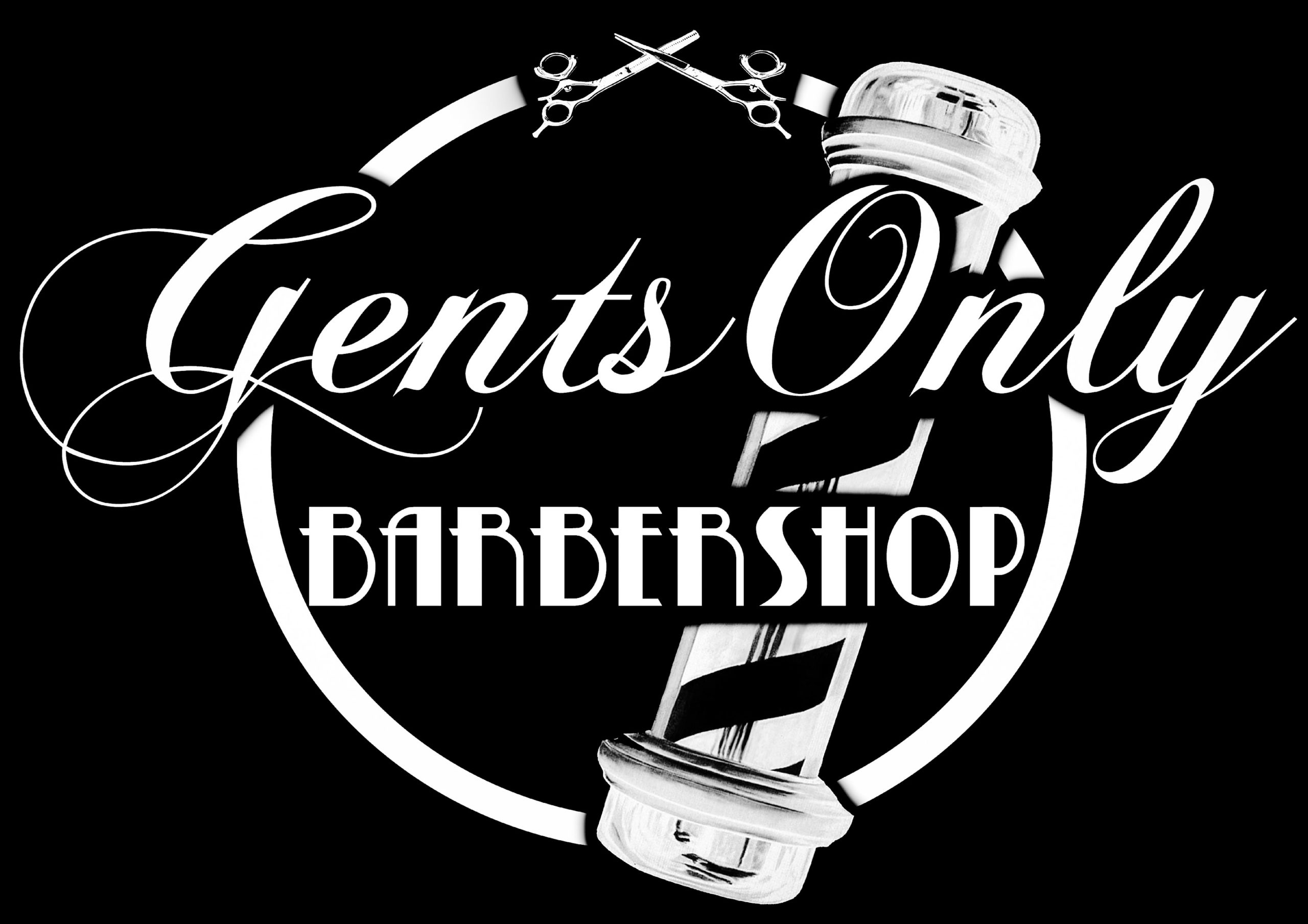 Barbershop Gents Only